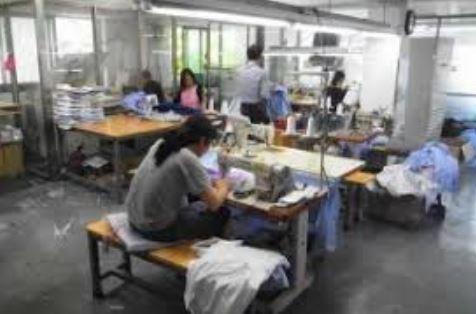 Pabrik Konveksi di Surabaya Terpercaya dan Profesional Anafa Garment